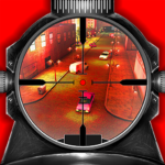 Sniper Shoot War 3D APK (MOD, Unlimited Money) 6.4