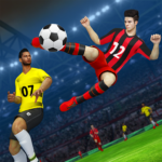 Soccer League Dream 2021: World Football Cup Game APK (MOD, Unlimited Money) 1.0.7
