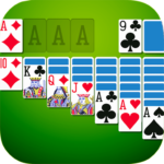 Solitaire Card Game APK (MOD, Unlimited Money) 1.0.38