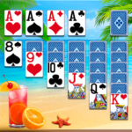 Solitaire Journey APK (MOD, Unlimited Money) 1.13.208