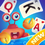 Solitaire Ocean Adventure APK (MOD, Unlimited Money) 1.0.1