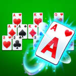 Solitaire TriPeaks : Solitaire Grand Royale APK (MOD, Unlimited Money) Varies with device