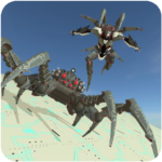 Spider Robot APK (MOD, Unlimited Money) 1.4