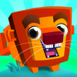 Spin a Zoo – Tap, Click, Idle Animal Rescue Game! APK (MOD, Unlimited Money) 1.9.1_422