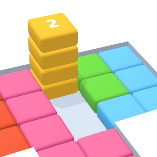 Stack Blocks 3D APK (MOD, Unlimited Money) 0.37.1
