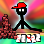 Stickman Poker Tycoon APK (MOD, Unlimited Money) 1.3