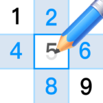 Sudoku Classic Puzzle – Free & Addicting Game APK (MOD, Unlimited Money) 1.0.9
