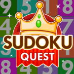 Sudoku Quest APK (MOD, Unlimited Money) 2.9.51