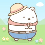 Sumikkogurashi Farm APK (MOD, Unlimited Money) Varies with 1.3.0