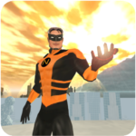 Superheroes City APK (MOD, Unlimited Money) 2.6