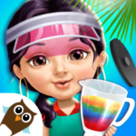 Sweet Baby Girl Summer Fun 2 – Sunny Makeover Game APK (MOD, Unlimited Money) 7.0.1501