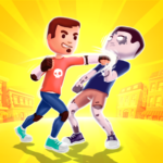 Swipe Fight! APK (MOD, Unlimited Money) 1.2