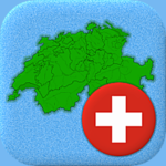 Swiss Cantons – Quiz about Switzerland's Geography APK (MOD, Unlimited Money) 3.1.0