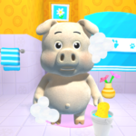 Talking Piggy APK (MOD, Unlimited Money) 2.19