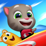 Talking Tom Sky Run: The Fun New Flying Game APK (MOD, Unlimited Money) 1.2.0.1340
