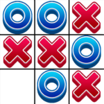 Tic Tac Toe 2 player games, tip toe 3d tic tac toe APK (MOD, Unlimited Money) 18