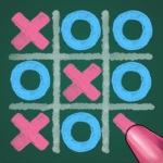 Tic-Tac-Toe Champion APK (MOD, Unlimited Money) 1.1.0