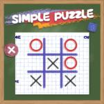 Tic Tac Toe: Three in One Row Puzzle Game APK (MOD, Unlimited Money) 1.0.5
