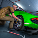 Tiny Thief and car robbery simulator 2019 APK (MOD, Unlimited Money)  1.8