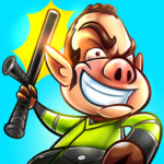 Tombo Survivor APK (MOD, Unlimited Money) 1.0