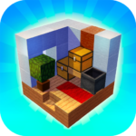 Tower Craft 3D – Idle Block Building Game APK (MOD, Unlimited Money) 1.9.3