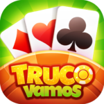 Truco Vamos: Free Card Game Online APK (MOD, Unlimited Money) 1.0.8