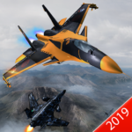 US Air Force Military Pilot Sky Battle 3D APK (MOD, Unlimited Money) 1.3