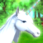 Unicorn Run APK (MOD, Unlimited Money) 1.1.4