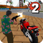 Vegas Crime Simulator 2 APK (MOD, Unlimited Money) 2.2.190