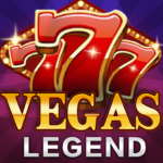 Vegas Legend – Free Casino & Get Rich Fast APK (MOD, Unlimited Money) 1.9