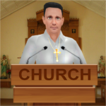 Virtual Father Church Manager APK (MOD, Unlimited Money) 2.01