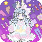 Vlinder Girl – Dress up Games , Avatar Creator APK (MOD, Unlimited Money)   1.3.8