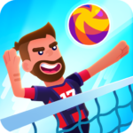 Volleyball Challenge – volleyball game APK (MOD, Unlimited Money) 1.0.24