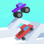 Wheel Scale! APK (MOD, Unlimited Money) 2.0.8