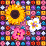 Witch's Garden: puzzle APK (MOD, Unlimited Money) 1.6.1