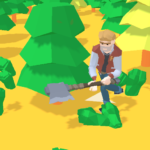 Woods Cutter – Chop all Magic Trees APK (MOD, Unlimited Money) 1.3