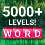 Word Serene Swipe APK (MOD, Unlimited Money) 1.2.8