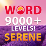 Word Serene – free word puzzle games APK (MOD, Unlimited Money) 1.3.6