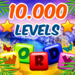 Wordy: Hunt & Collect Word Puzzle Game APK (MOD, Unlimited Money) 1.1.4