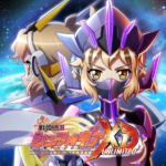 戦姫絶唱シンフォギアXD UNLIMITED APK (MOD, Unlimited Money) 4.5.1