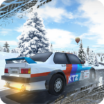 Xtreme Rally Driver HD APK (MOD, Unlimited Money) 1.0.8