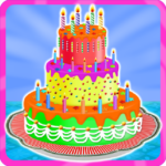 Yummy Birthday Cake Decorating APK (MOD, Unlimited Money) 3.9.5