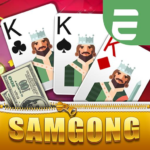 samgong samkong indo domino  gaple Adu Q  poker APK (MOD, Unlimited Money) 1.4.8