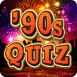 90s Quiz – Movies, Music, Fashion, TV, and Toys APK (MOD, Unlimited Money) 2.0