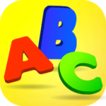 ABC Kids Games for Toddlers – alphabet & phonics APK (MOD, Unlimited Money) 1.4.5