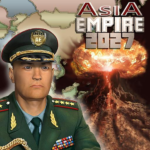 Asia Empire 2027 APK (MOD, Unlimited Money) AE_2.6.0