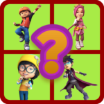 BOBOIBOY : WHO IS? GUESS IT! APK (MOD, Unlimited Money) 8.2.2z