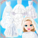 Bride Princess Wedding Salon APK (MOD, Unlimited Money) 5.20.61