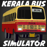 Bus Simulator Kerala APK (MOD, Unlimited Money) 0.6