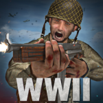 Call of Army WW2 Shooter – Free Action Games 2020 APK (MOD, Unlimited Money) 1.3.2